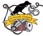 Logo of La Corneille Distinguée
