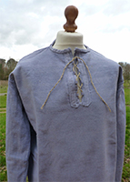 Thumbnail of medieval shirt
