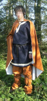 Thumbnail of the Chilperic the Brave's costume