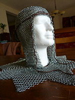 Thumbnail of chain mail