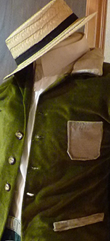 Thumbnail of the Mister Paul's costume