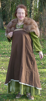 Thumbnail of the Porun the viking's costume