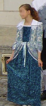 Thumbnail of the Marchioness of La Grand Rue's costume